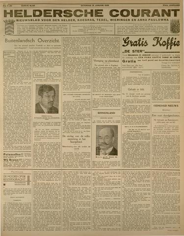 Heldersche Courant 1935-01-12
