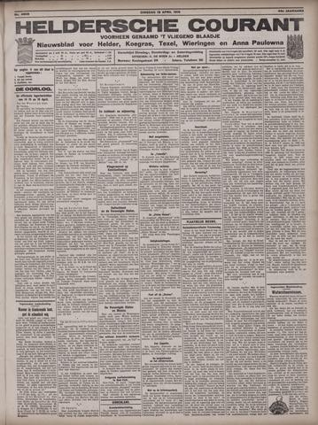 Heldersche Courant 1916-04-18