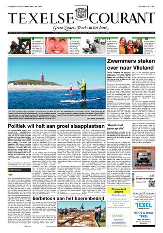 Texelsche Courant 2012-07-27