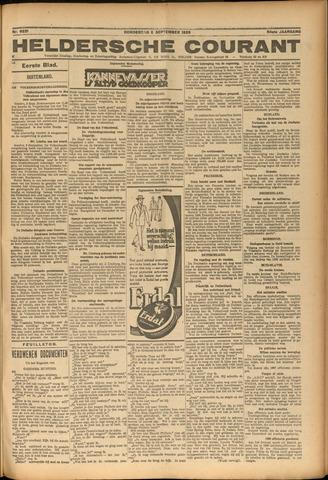 Heldersche Courant 1926-09-09