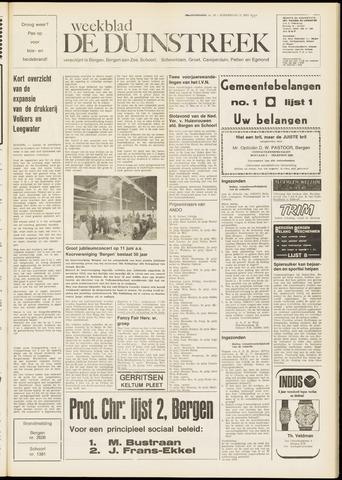 De Duinstreek 1970-05-21
