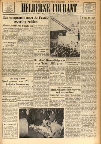 Heldersche Courant 1953-11-19