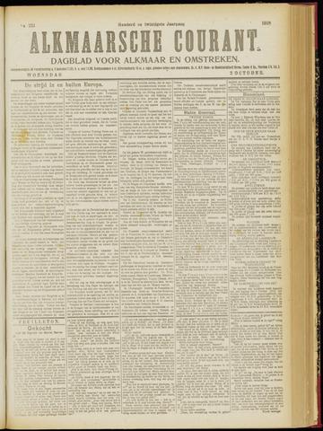Alkmaarsche Courant 1918-10-02