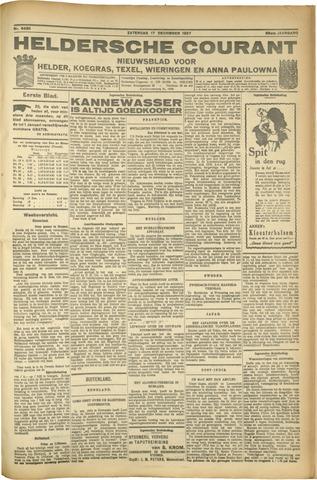 Heldersche Courant 1927-12-17