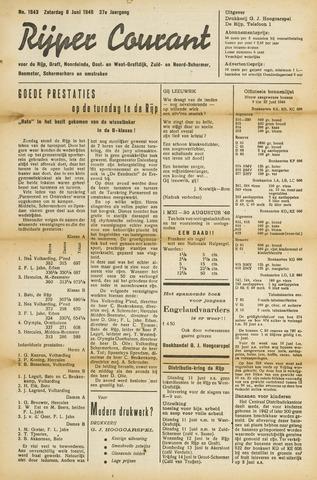 Rijper Courant 1946-06-08