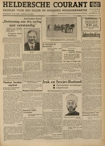 Heldersche Courant 1941-05-13