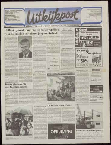 Uitkijkpost : nieuwsblad voor Heiloo e.o. 1997-06-25