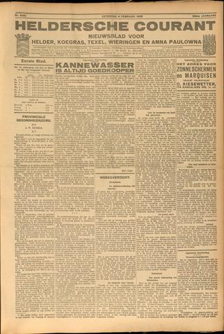 Heldersche Courant 1928-02-04
