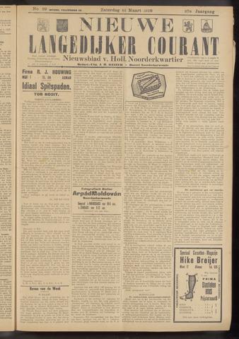 Nieuwe Langedijker Courant 1928-03-31