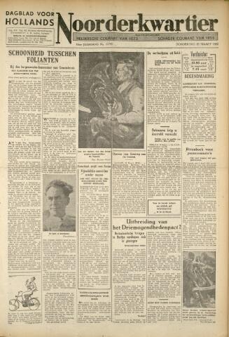 Heldersche Courant 1942-03-19