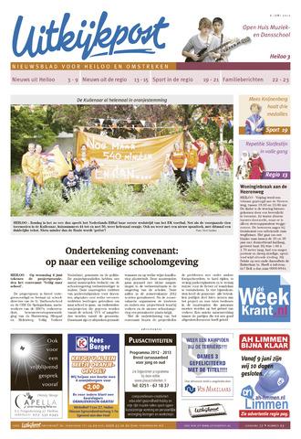 Uitkijkpost : nieuwsblad voor Heiloo e.o. 2012-06-06