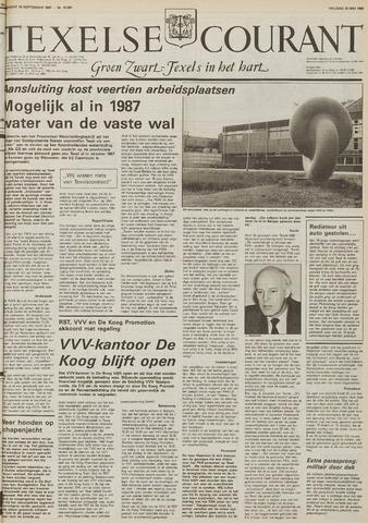 Texelsche Courant 1986-05-23