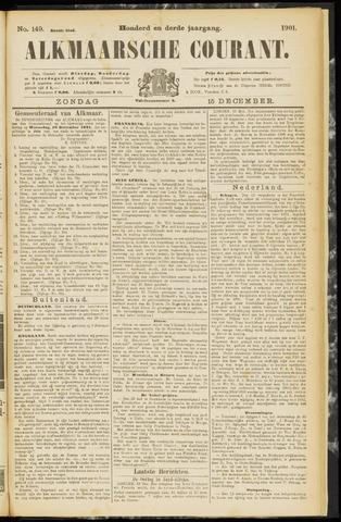 Alkmaarsche Courant 1901-12-15
