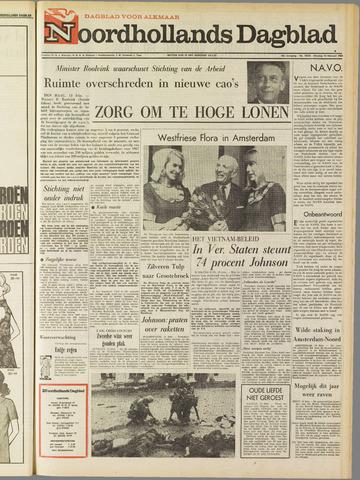 Noordhollands Dagblad : dagblad voor Alkmaar en omgeving 1968-02-13