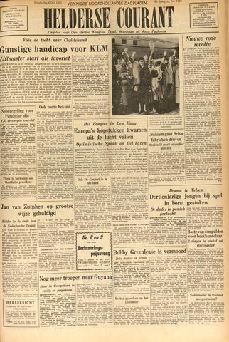 Heldersche Courant 1953-10-08