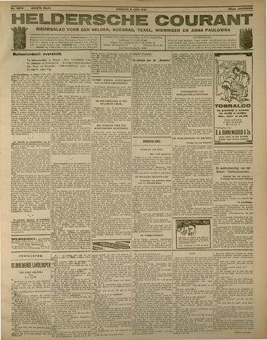 Heldersche Courant 1931-06-02