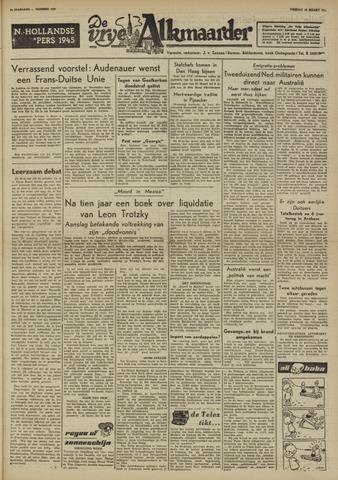 De Vrije Alkmaarder 1950-03-10