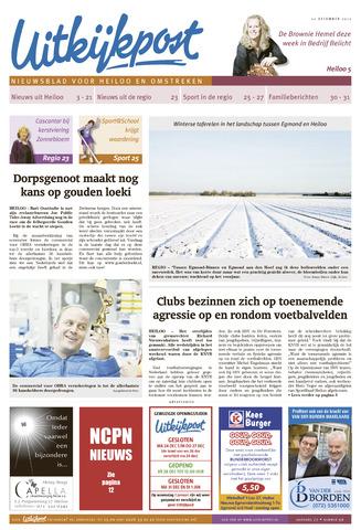 Uitkijkpost : nieuwsblad voor Heiloo e.o. 2012-12-12