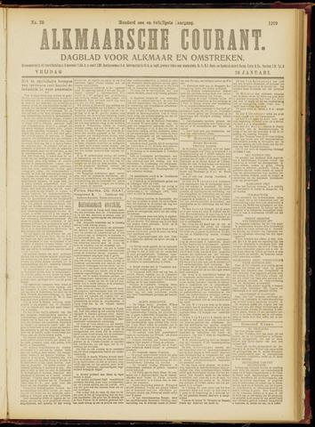 Alkmaarsche Courant 1919-01-24