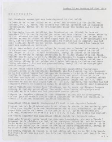 De Vrije Alkmaarder 1944-06-25