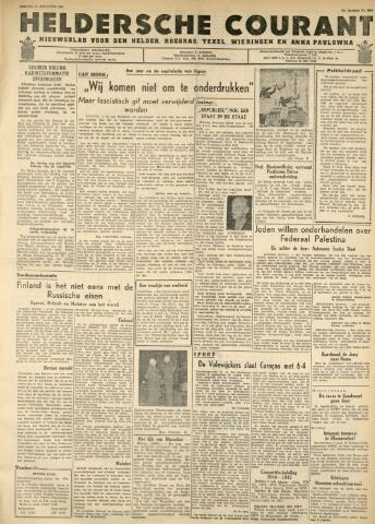 Heldersche Courant 1946-08-16
