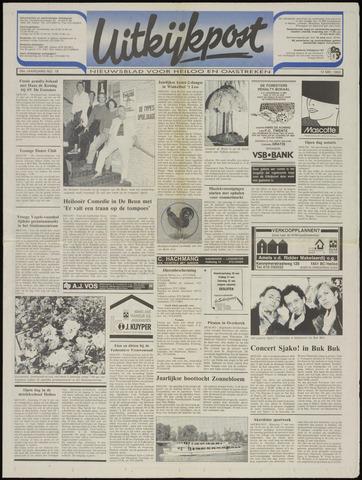 Uitkijkpost : nieuwsblad voor Heiloo e.o. 1993-05-12