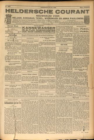 Heldersche Courant 1928-07-19