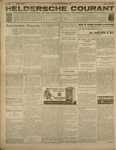 Heldersche Courant 1934-11-17