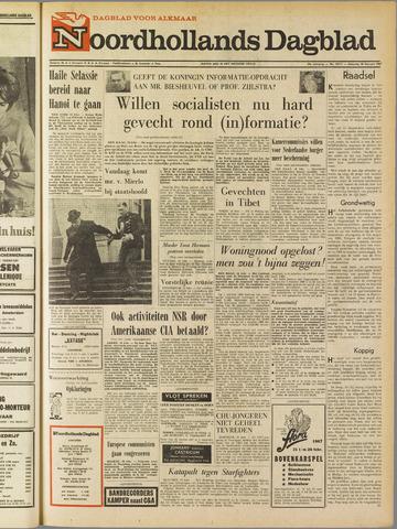 Noordhollands Dagblad : dagblad voor Alkmaar en omgeving 1967-02-18