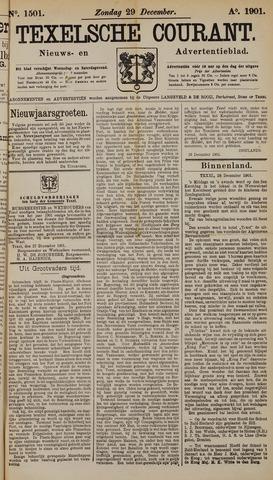 Texelsche Courant 1901-12-29