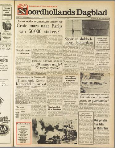 Noordhollands Dagblad : dagblad voor Alkmaar en omgeving 1963-03-19