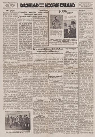 Dagblad Noord-Holland, Schager editie 1944-08-08