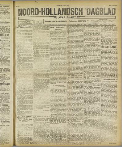 Ons Blad : katholiek nieuwsblad voor N-H 1921-07-11