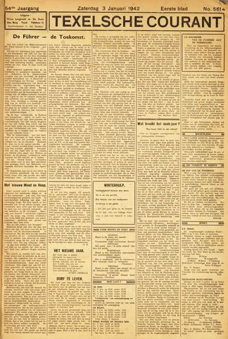 Texelsche Courant 1942
