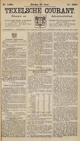 Texelsche Courant 1901-06-16