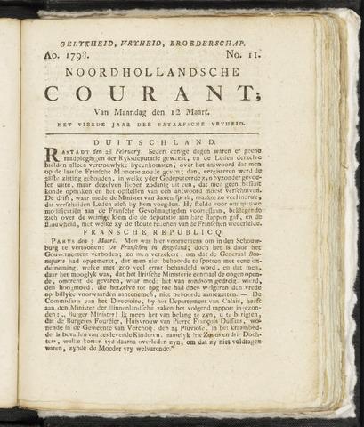 Noordhollandsche Courant 1798-03-12