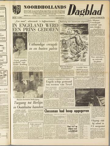 Noordhollands Dagblad : dagblad voor Alkmaar en omgeving 1960-02-20