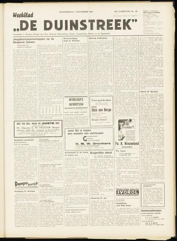 De Duinstreek 1965-12-02