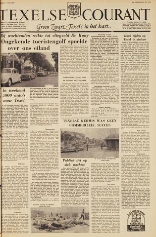Texelsche Courant 1967-07-04