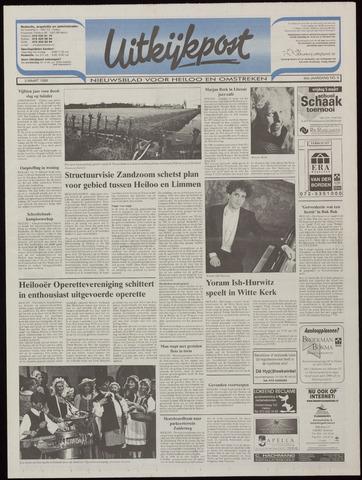 Uitkijkpost : nieuwsblad voor Heiloo e.o. 1999-03-03