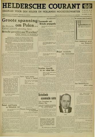 Heldersche Courant 1939-03-31