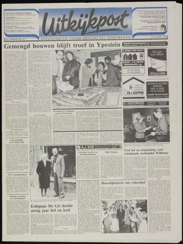 Uitkijkpost : nieuwsblad voor Heiloo e.o. 1993-10-20