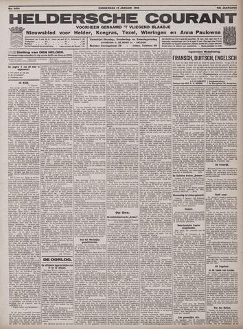 Heldersche Courant 1915-01-14