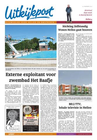 Uitkijkpost : nieuwsblad voor Heiloo e.o. 2015-02-25