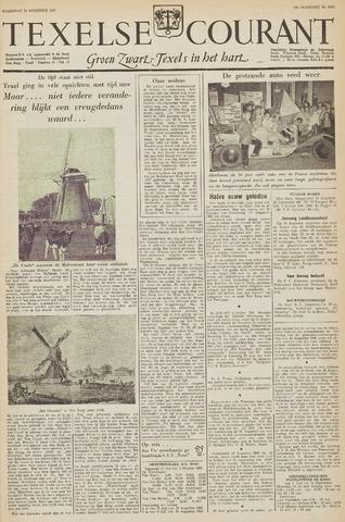 Texelsche Courant 1955-08-24