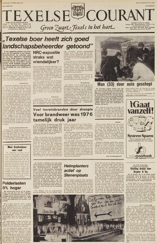 Texelsche Courant 1977-02-08