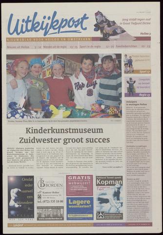 Uitkijkpost : nieuwsblad voor Heiloo e.o. 2006-03-22