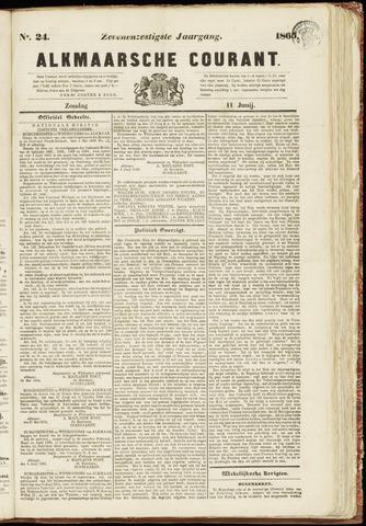 Alkmaarsche Courant 1865-06-11