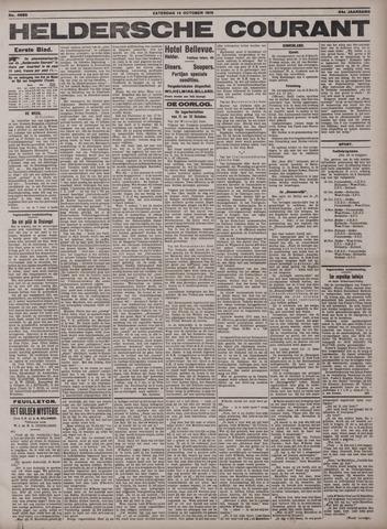 Heldersche Courant 1916-10-14