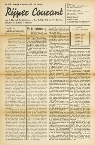 Rijper Courant 1947-08-16